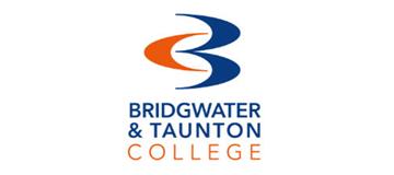 Bridgwater Taunton College logo
