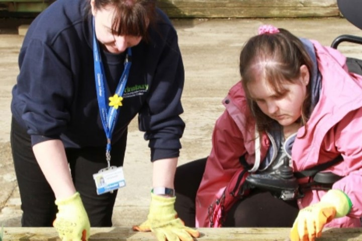 Improving employment opportunities for learners with SEND