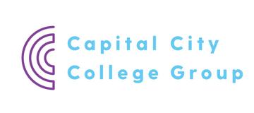 Capital City Group Logo SET Corporate Partner