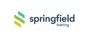 Springfield Training logo