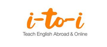 I-to-I logo
