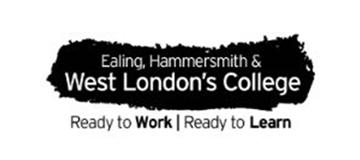 West Londons College logo