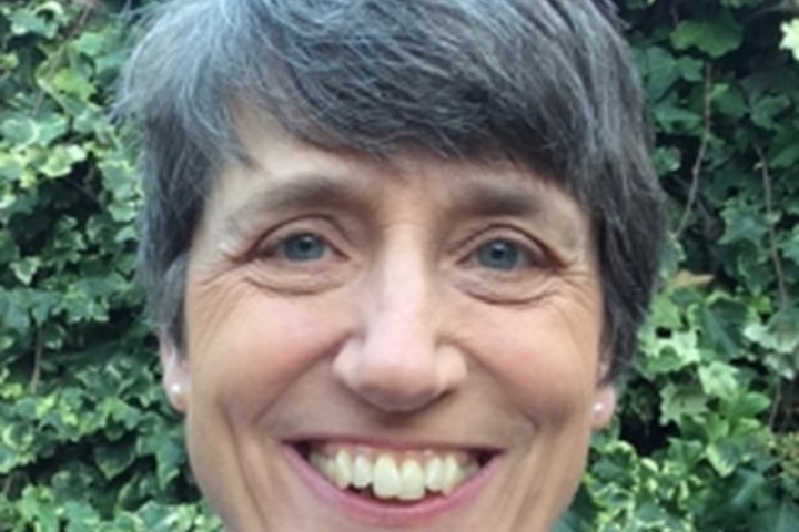 Dr Alison Drew