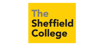 Sheffield College logo