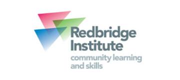 Redbridge Institute logo