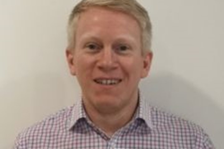 Andy Dowell, Head of Professional Status and Standards