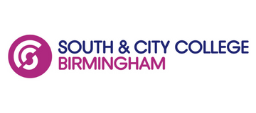 South And City College Logo SET Corporate Partner
