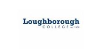 Loughborough college logo