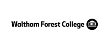 Waltham Forest College logo