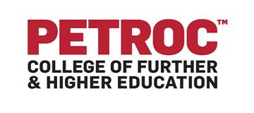 PETROC logo