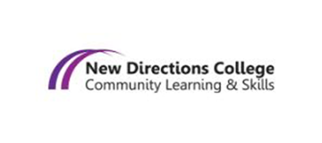 New Directions College logo