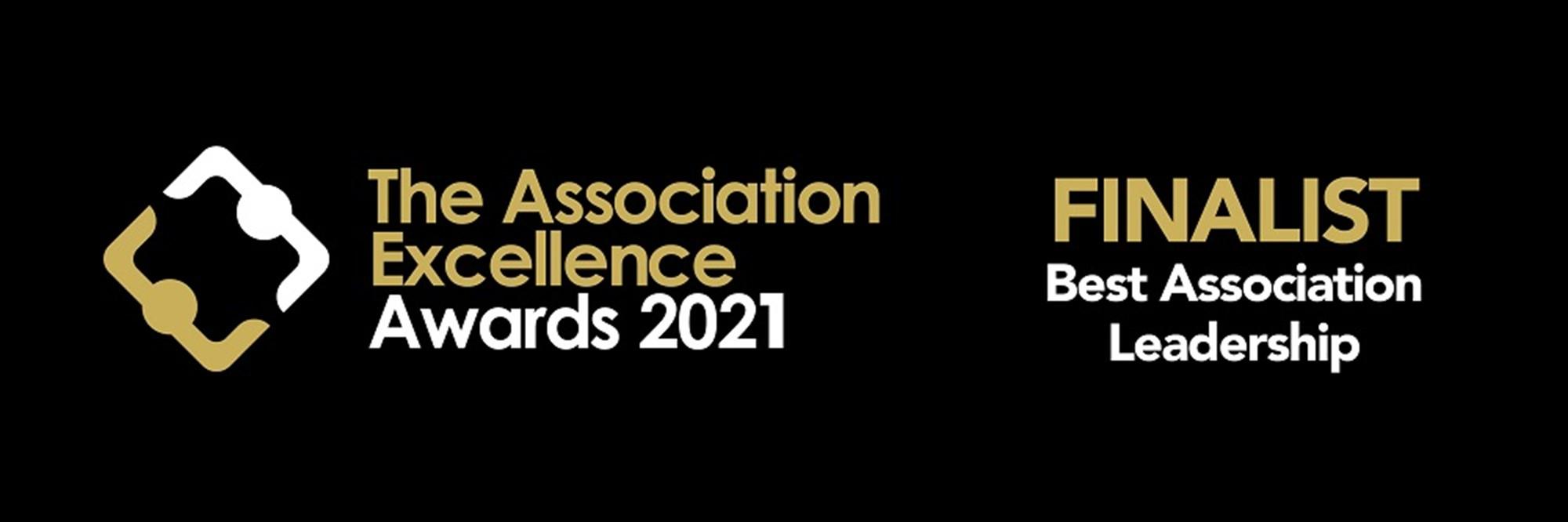 Best Association Leadership Finalist