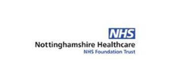 Nottingham NHS logo